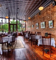 Restaurants And Venues In Rochester Western New York New York