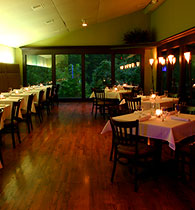 Contemporary Restaurants South Hills Pittsburgh
