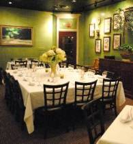 Restaurants In Pinehurst With Private Party Room