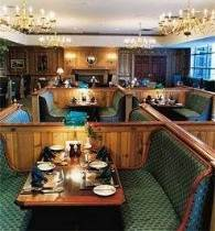 The Hunt Room at the Desmond Hotel