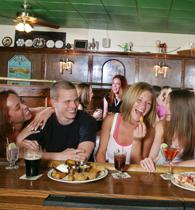 McGlynns Pub & Restaurant - Polly Drummond