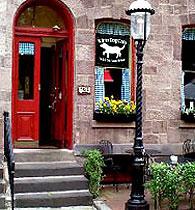 White Dog Cafe - University City