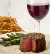 Ruth's Chris Steak House - Troy