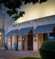 Capital Grille - Troy