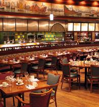 Italian Restaurants In Harbor East