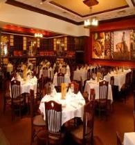 Restaurants And Venues In Downtown Atlanta Georgia