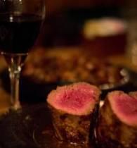 Steak Restaurant North Shore Bo