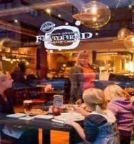 Flatbread Community Oven - Boise