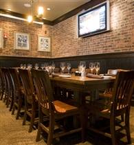 Private Dining Room At Hudson Grille Midtown Check Room Availability