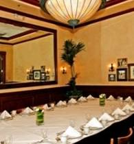 Maggiano 39 s farmers market beverly fairfax la brea for Best private dining rooms los angeles