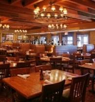 Hereford House   Leawood Main Dining Room