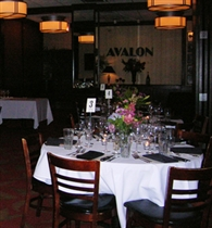 Restaurants and venues in minnetonka twin cities for Best private dining rooms twin cities