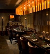 Lavo restaurant in the venetian and palazzo nv party cache - Las vegas restaurants with private dining rooms ...