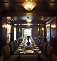 Muse Private Dining Room