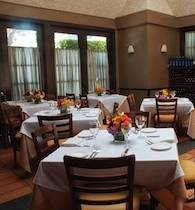 Restaurants and venues in west hollywood west hollywood for Best private dining rooms los angeles