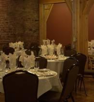 Banquet Room 2 Zesta Cucina Yakima Seattle Eastern Washington