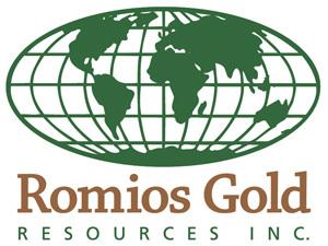 Romios Gold Resources Inc. (OTC:RMIOF)