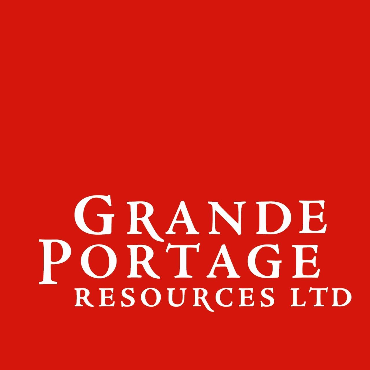 Grande Portage Resources Ltd. (OTCQB:GPTRF)