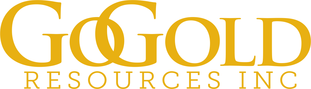 GoGold Resources Inc. (OTCQX:GLGDF)