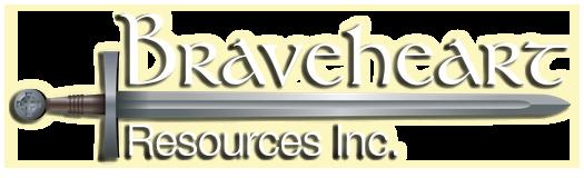Braveheart Resources Inc. (OTCQB:RIINF)