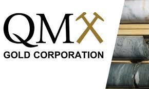 QMX Gold Corp. (OTC:QMXGF)