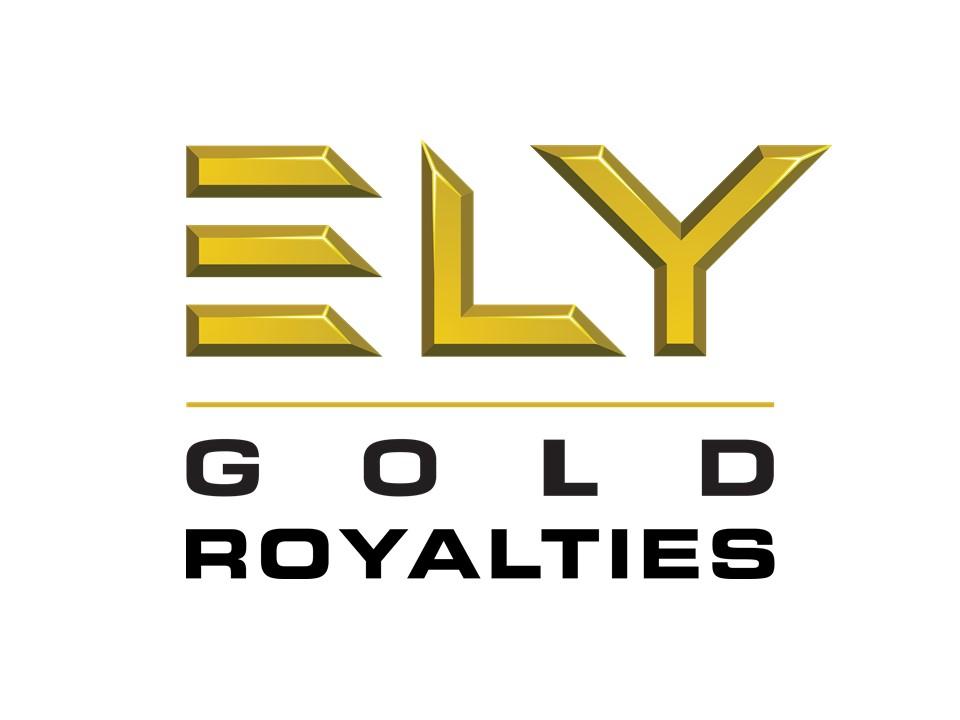 Ely Gold Royalties Inc. (OTCQB:ELYGF)