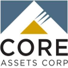 Core Assets Corp. (CSE:CC)