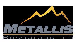 Metallis Resources, Inc. (OTCQB:MTLFF)