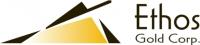 Ethos Gold Inc. (OTCQB:ETHOF)