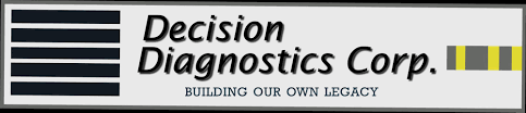 Decision Diagnostics Inc. (OTC:DECN)