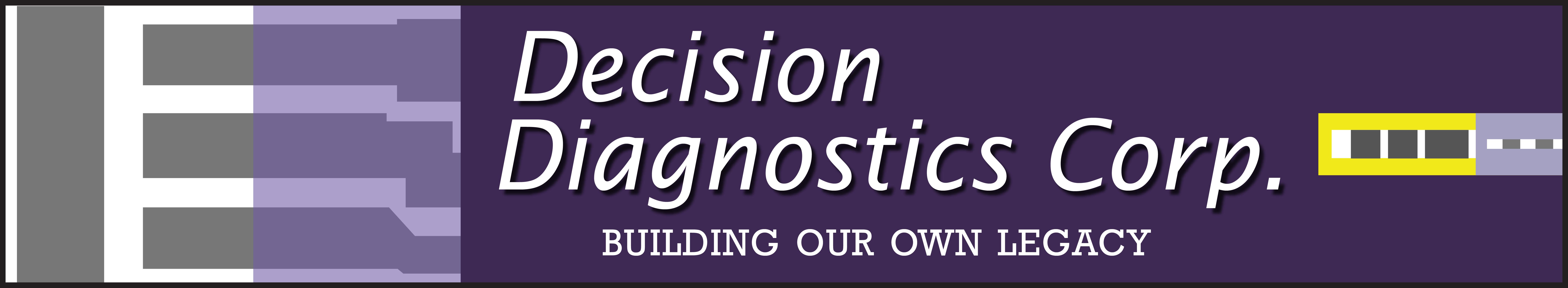Decision Diagnostics Inc. (OTC:DECN)