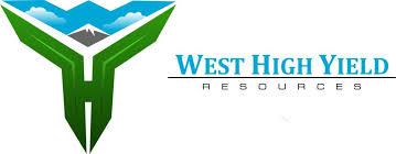 West High Yield Resources Ltd. (OTC:WHYRF)