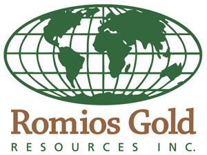 Romios Gold Resources Inc. (OTC:RMIOF)