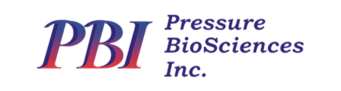 Pressure BioSciences Inc. (OTCQB:PBIO)
