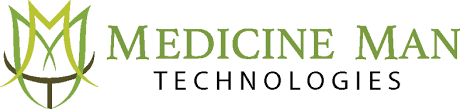 Medicine Man Technologies Inc. (OTCQX:MDCL)