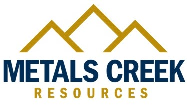 Metals Creek Resources Inc. (TSXV:MEK)