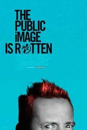 Johnny Rotten: The Public Image is Rotten