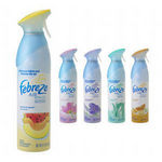 Spray Air Fresheners