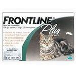Flea & Tick Prevention