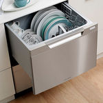 Single-Drawer Dishwashers