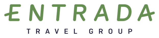 Entrada Travel Group Logo