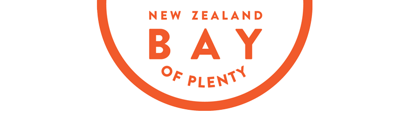 Wall header image of Tourism Bay of Plenty