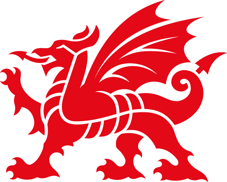 Welsh Dragon icon