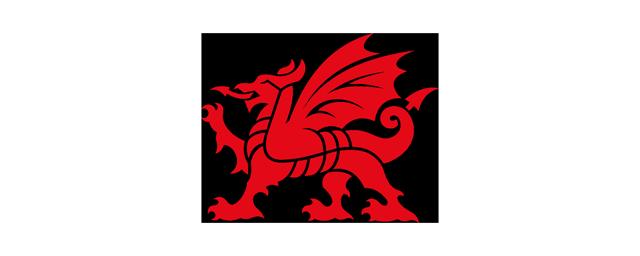Wall header image of Visit Wales
