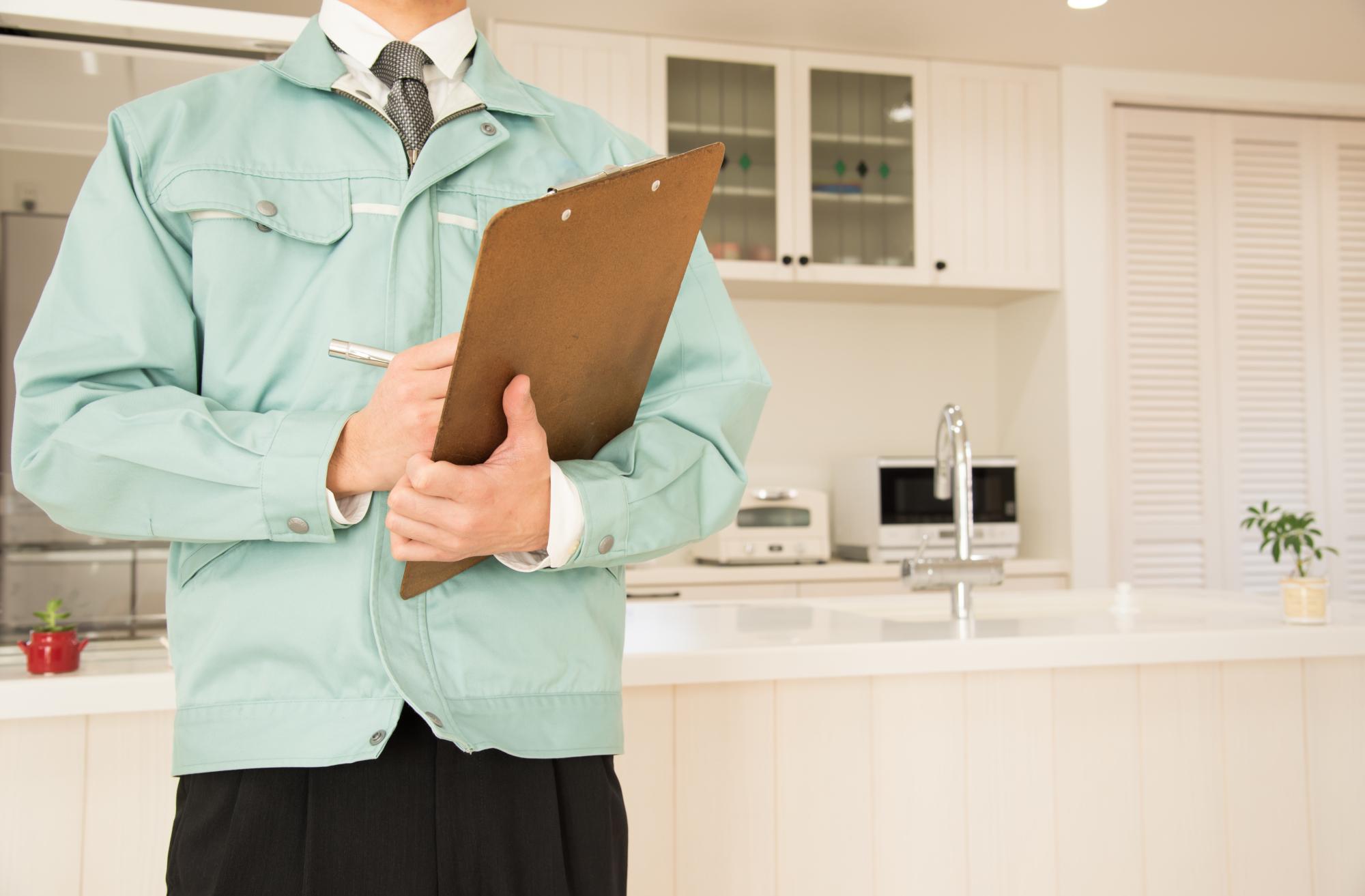 Photo Protéger votre investissement : choisir le bon inspecteur en bâtiment