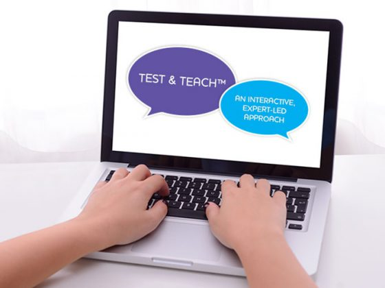Test & Teach: A Measurable Approach to Engagement