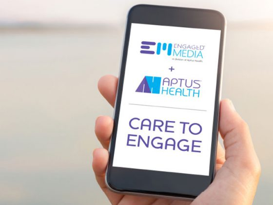Aptus Health acquires EngagedMedia