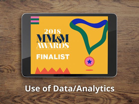 Aptus Health named finalist in 2018 MM&M Awards: Best Use of Data & Analytics
