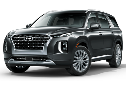 78b02785460384 2020 Hyundai Palisade Prices, Reviews, and Pictures | Edmunds