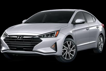 2020 Hyundai Elantra Prices Reviews And Pictures Edmunds